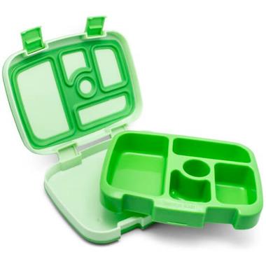 Bentgo Children\'s Bento Lunch Box Green