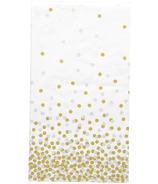 Harman Confetti Paper Napkins Guest Size