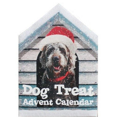 Falvai Creative Dog Advent Calendar