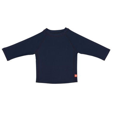 Lassig Long Sleeve Rashguard Navy