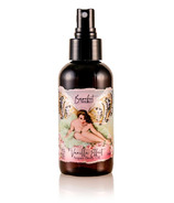 Barefoot Venus Argan Body Oil Spray Vanilla Effect