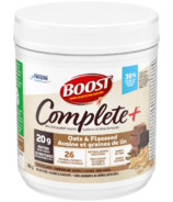 Boost Complete+ Oat Powder Chocolate