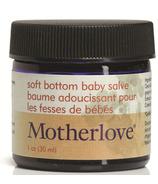 Motherlove Soft Bottom Baby Salve