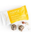 nomz Hazelnut Energy Bites