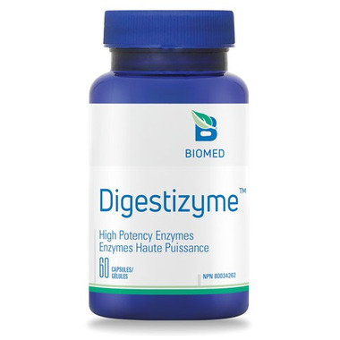 Biomed Digestizyme