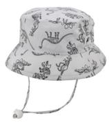 Puffin Gear Camp Hat Dinosaur
