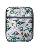 Montii Co Insulated Lunch Bag Dinosaur