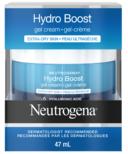 Neutrogena Hydro Boost Facial Gel-Cream with Hyaluronic Acid