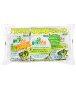 gimMe Organic Roasted Seaweed Sea Salt & Avacodo Oil