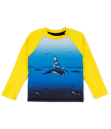 nano Rashguard T-shirt Hawaii Sun