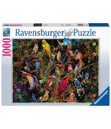 Ravensburger Birds of Art