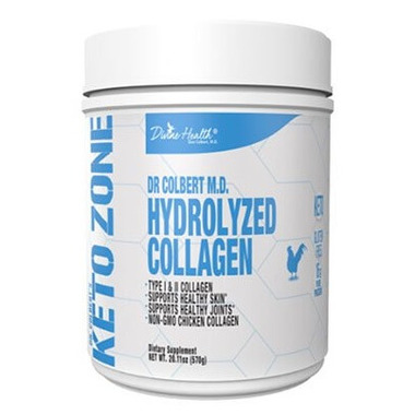 Divine Health Hydrolyzed Collagen