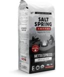 Salt Spring Coffee Metta Espresso