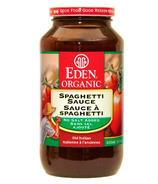Eden Organic Old Italian Spaghetti Sauce No Salt Added