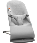 BabyBjorn Bouncer Bliss Light Grey