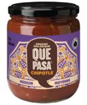 Que Pasa Mexicana Medium Chipotle Salsa