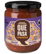 Que Pasa Mexicana Medium Chipotle Salsa