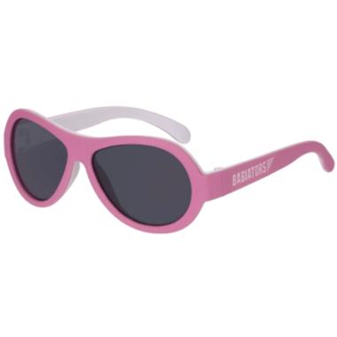Babiators Original Two-Tone Aviator Tickled Pink