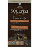 Solenzi Boscaiolo Organic Procini Mushroom & Sun-Dried Vegetables Sauce Mix