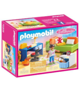 Playmobil Dollhouse Teenager's Room