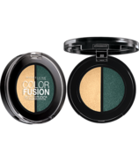 Maybelline Eye Studio Color Molten Cream Eyeshadow in Teal Twist