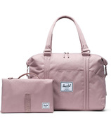 Herschel Supply Strand Sprout Tote Ash Rose