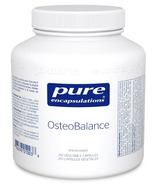 Pure Encapsulations OsteoBalance