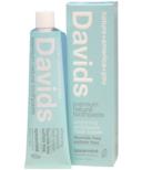 David's Premium Natural Toothpaste Spearmint