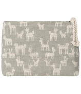 Danica Studio Woven Bag Animal Pack