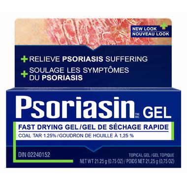 Psoriasin Gel