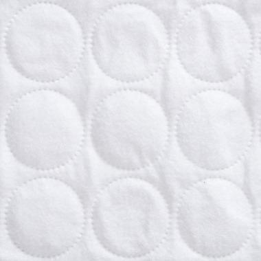 HALO Bassinest Mattress Pad White