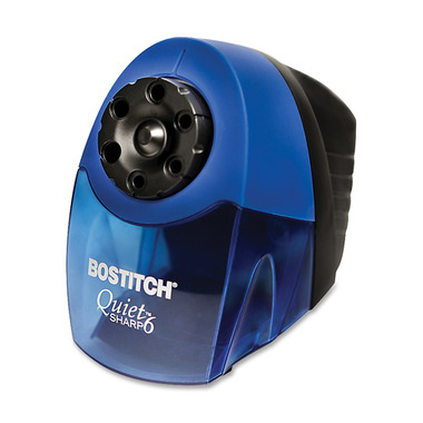Stanley-Bostitch Quiet Sharp 6 Classroom Pencil Sharpener