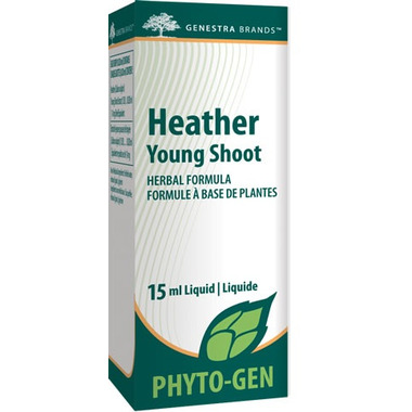 Genestra Phyto-Gen Heather Young Shoot
