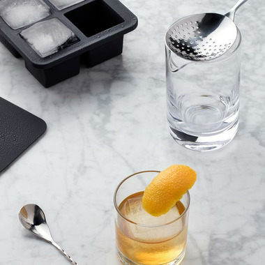 W&P Design The Stirred Cocktail Set
