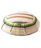 Halfmoon Round Meditation Cushion Limited Edition Desert Sky