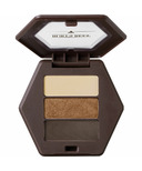 Burt's Bees Eye Shadow Trio Dusky Woods
