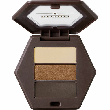 Burt\'s Bees Eye Shadow Trio Dusky Woods