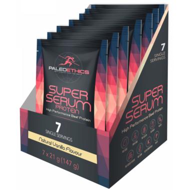 PaleoEthics Super Serum
