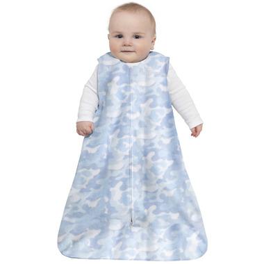 Halo Innovations Sleepsack Wearable Blanket Sky + Sea Micro-Fleece