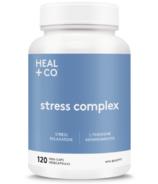 HEAL + CO. Stress Complex