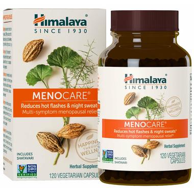 Himalaya Herbal Healthcare MenoCare