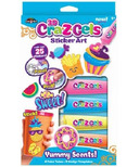 Cra-Z-Art Cra-Z-Gels Yummy Scents