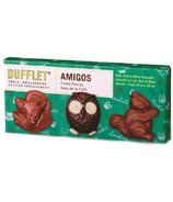 Dufflet Amigos Forest Friends