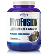 Gaspari Nutrition Myofusion Protein Powder Cookies N Cream