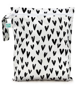 Bumkins Wet Bag Hearts