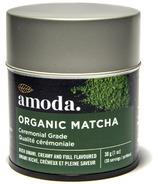 Amoda Organic Ceremonial Grade Matcha