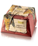 Amaretti Virginia Traditional Panettone