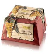 Amaretti Virginia Traditional Panettone