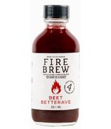 Fire Brew Beet Apple Cider Vinegar Blend