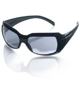 Dig It Apparel Eye Dig It Safety Sunglasses Black